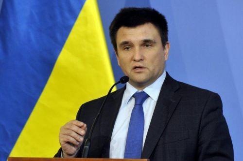 Павел Климкин еще раз анонсировал санкции для Volkswagen и Adidas за работу в Крыму - Крым