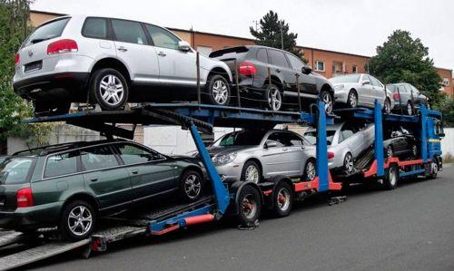 Верховная Рада подняла налоги для «перекупов» автомобилей. Что поменяется?