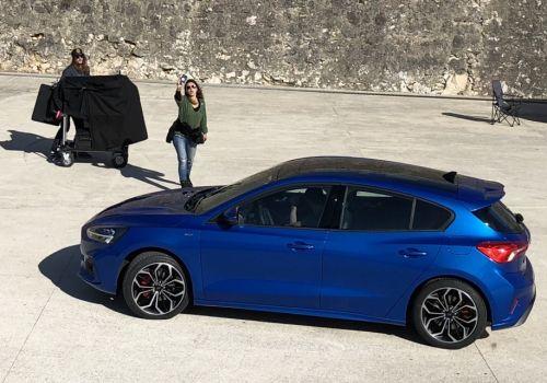 Каким будет новый Ford Focus - Ford