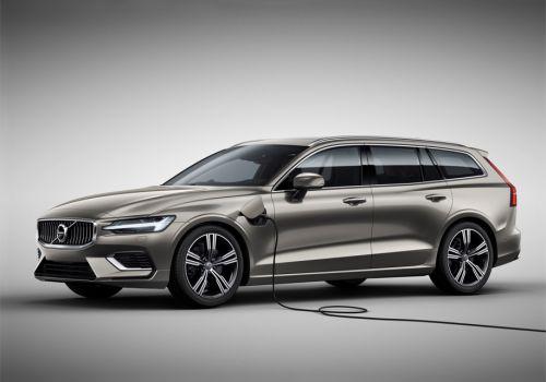 Volvo перестала инвестировать в разработку ДВС - Volvo