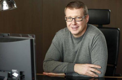 """Глава """"Еврокар"""": Если бы наш завод находился в Словакии, мы бы уже давно выпускали 200 000 автомобилей в год - Еврокар"""