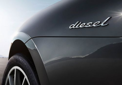Porsche все-таки выпустит дизельный Cayenne - Porsche