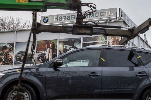 В России разорился крупный автодилер с 26-летней историей
