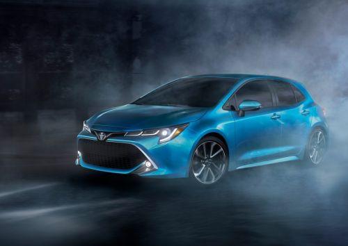 Каким будет новое поколение Toyota Corolla