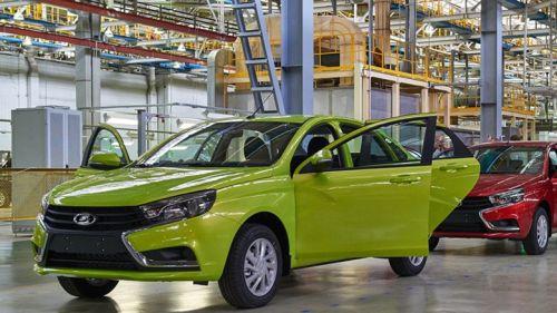 В Казахстане за 10 месяцев выпустили 39 тыс. авто