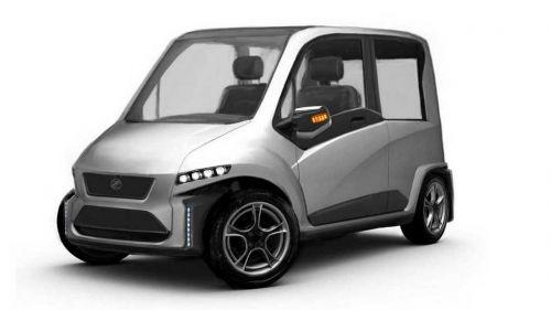На АвтоВАЗе могут начать сборку электрокаров Zetta
