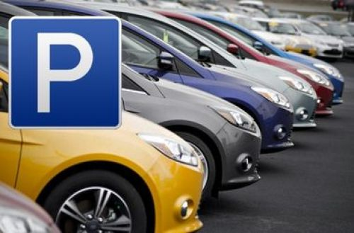 Стали известны суммы новых штрафов за неправильную парковку авто