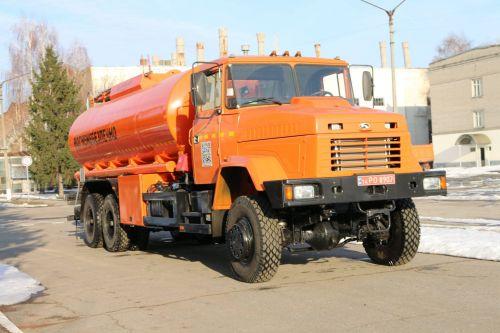Украинский рынок грузовиков в марте вырос на 21% - рынок грузовиков