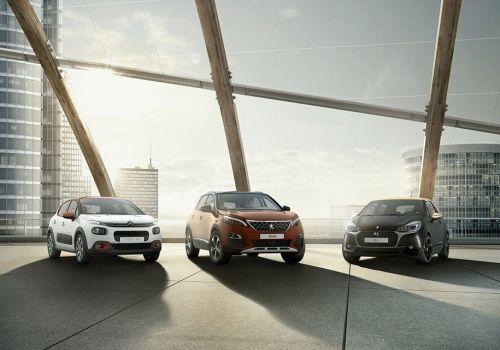 Группа PSA создала отдельное подразделение по электромобилям