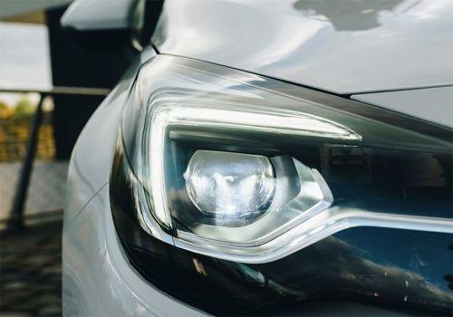 Какой будет обновленная Opel Astra. Первые изображения - Opel