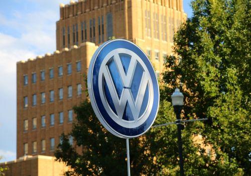 В VW Group сменился топ-менеджер