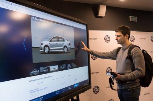 Появятся ли цифровые автосалоны и будут ли нужны автомобильные дилеры   Приближается эра онлайн продажи авто bae922255dd