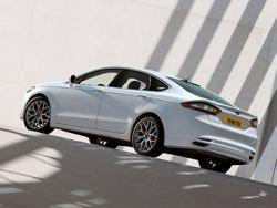 Ford предчувствует, что спрос на седаны в США сойдет на нет. Придется заново изобретать американский автомобиль