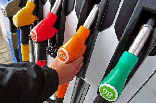 В Украине снижаются цены на топливо. Прогноз цены до конца года