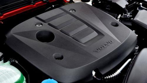 Volvo также отказывается от дизелей - Volvo
