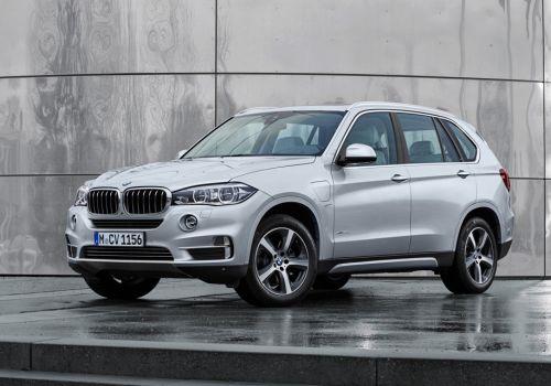 Когда появится BMW X5 нового поколения - BMW
