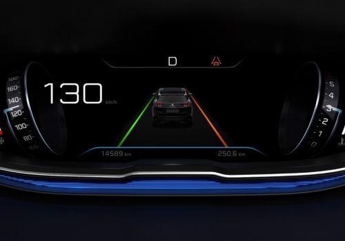 Ес ужесточает требование к авто. К 2021 году они должны иметь 11 электронных систем безопасности - безопасност