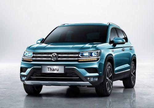 """Volkswagen показал облик """"народного внедорожника"""" - Volkswagen"""