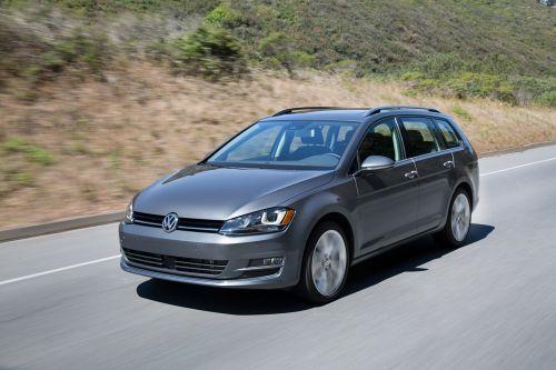 У скандально дешевых Volkswagen Golf Sportwagon на украинском рынке появились проблемы с сертификацией - Volkswagen