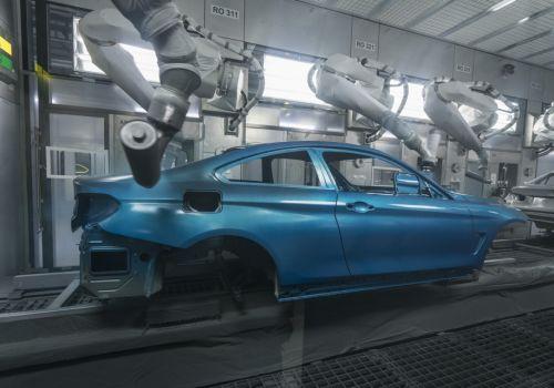 BMW будет выпускать в Калининграде автомобили на экспорт