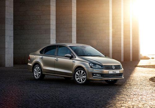 В России отзывают 133 тыс. VW Polo Sedan
