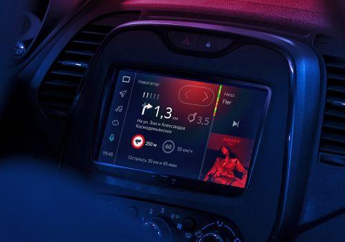 "Платформу ""Яндекс Авто"" установят в Renault, Nissan и Chery - Яндекс"