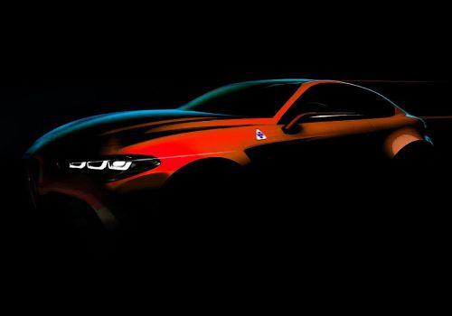 Какое будущее ждет Alfa Romeo. Стратегический план до 2022 года