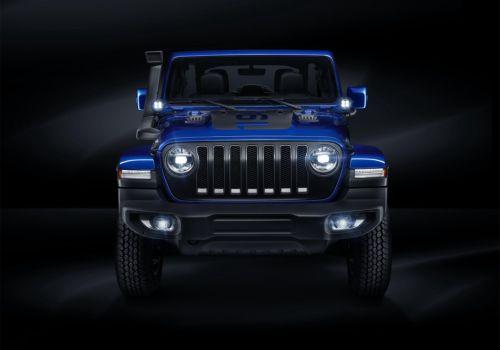 Какое будущее ждет Jeep. Стратегический план до 2022 года