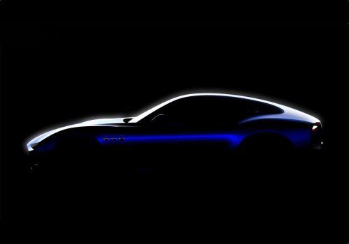 Чем ближайшие 5 лет будет удивлять Maserati - Maserati