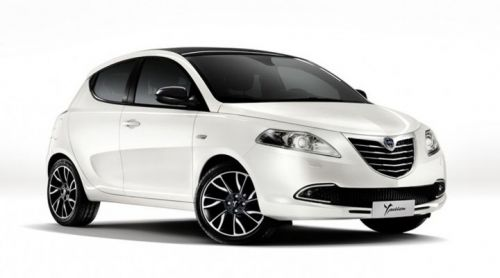 Бренд Lancia в следующем году покинет рынок, а Chrysler пока останется