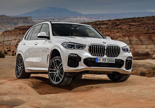 Подробности о новом поколении BMW X5. Главные отличия новинки - BMW