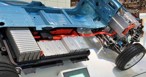 В Грузии откроют завод по производству электромобилей