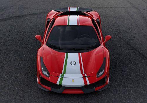 Пример маркетинга от Ferrari. Когда новинку продадут не всем