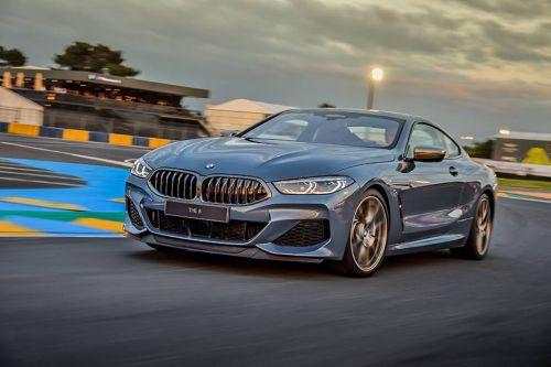 В Ле Мане дебютировала BMW 8 серии