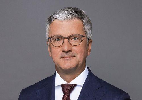 В Германии арестован глава Audi по делу о «дизельгейте»
