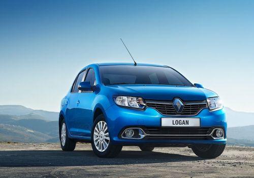 Renault сделает Logan с 20-сантиметровым клиренсом