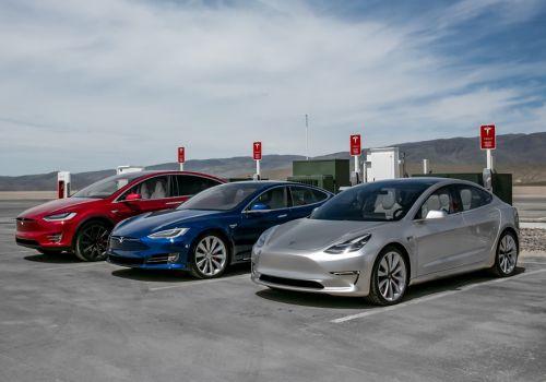 Tesla покинул главный инженер компании