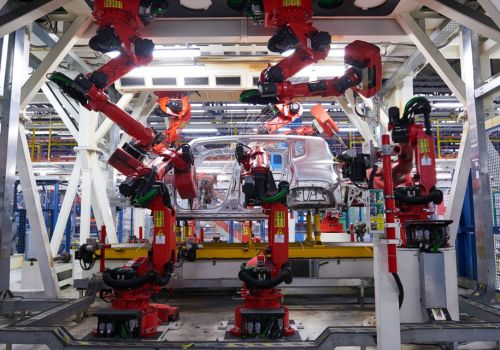 Криштиану Роналду спровоцировал забастовку на заводе Fiat