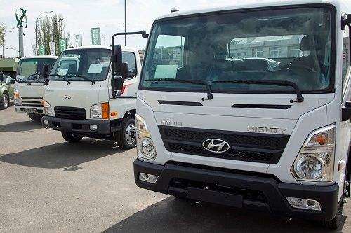 Стоимость обслуживания коммерческих Hyundai для украинцев стала одной из самых низких в мире