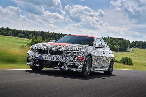 Каким будет новое поколение BMW  3 серии