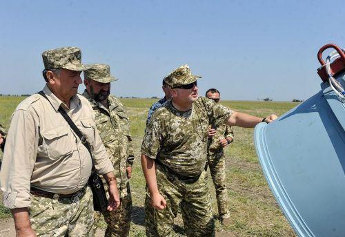"""Украина провела испытания ПРК """"Нептун"""" в акватории Черного моря"""