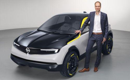 Opel дал понять, какими будут все его будущие модели