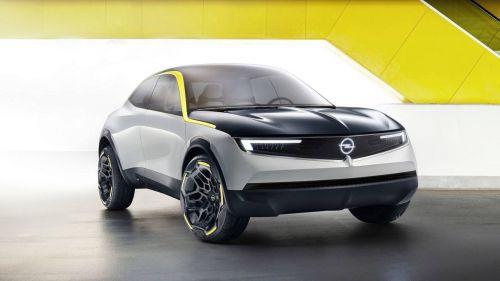 Новая Opel Astra получит дизайн в стиле Opel Mokka