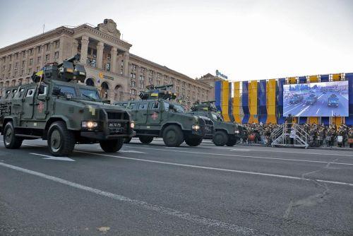 В 2019 году украинская армия получит рекордное финансирование