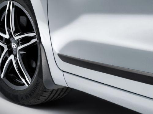 На аксессуары Hyundai действуют специальные цены