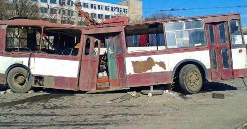 Срок эксплуатации общественного транспорта не должен превышать 8-10 лет – «Богдан»