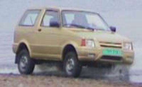 ЛУАЗ 1301