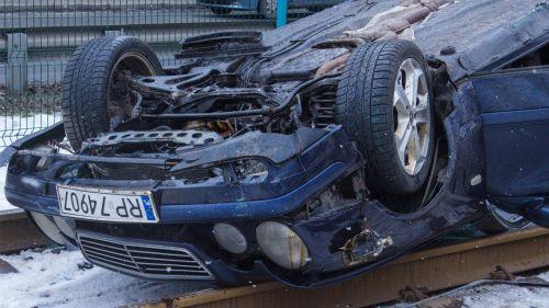 Из-за нашествия «евроблях» из Украины могут уйти крупные автоимпортеры