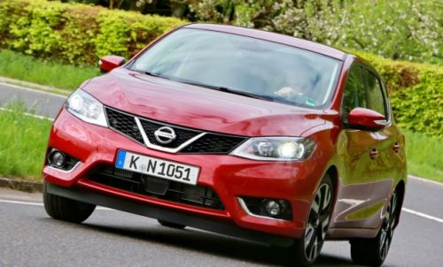 Nissan сворачивает в Европе продажи автомобилей C-класса. Останутся только кроссоверы