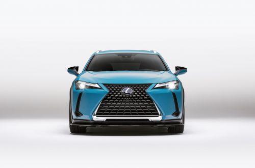 """Lexus намерен развивать линию """"заряженных"""" гибридов"""